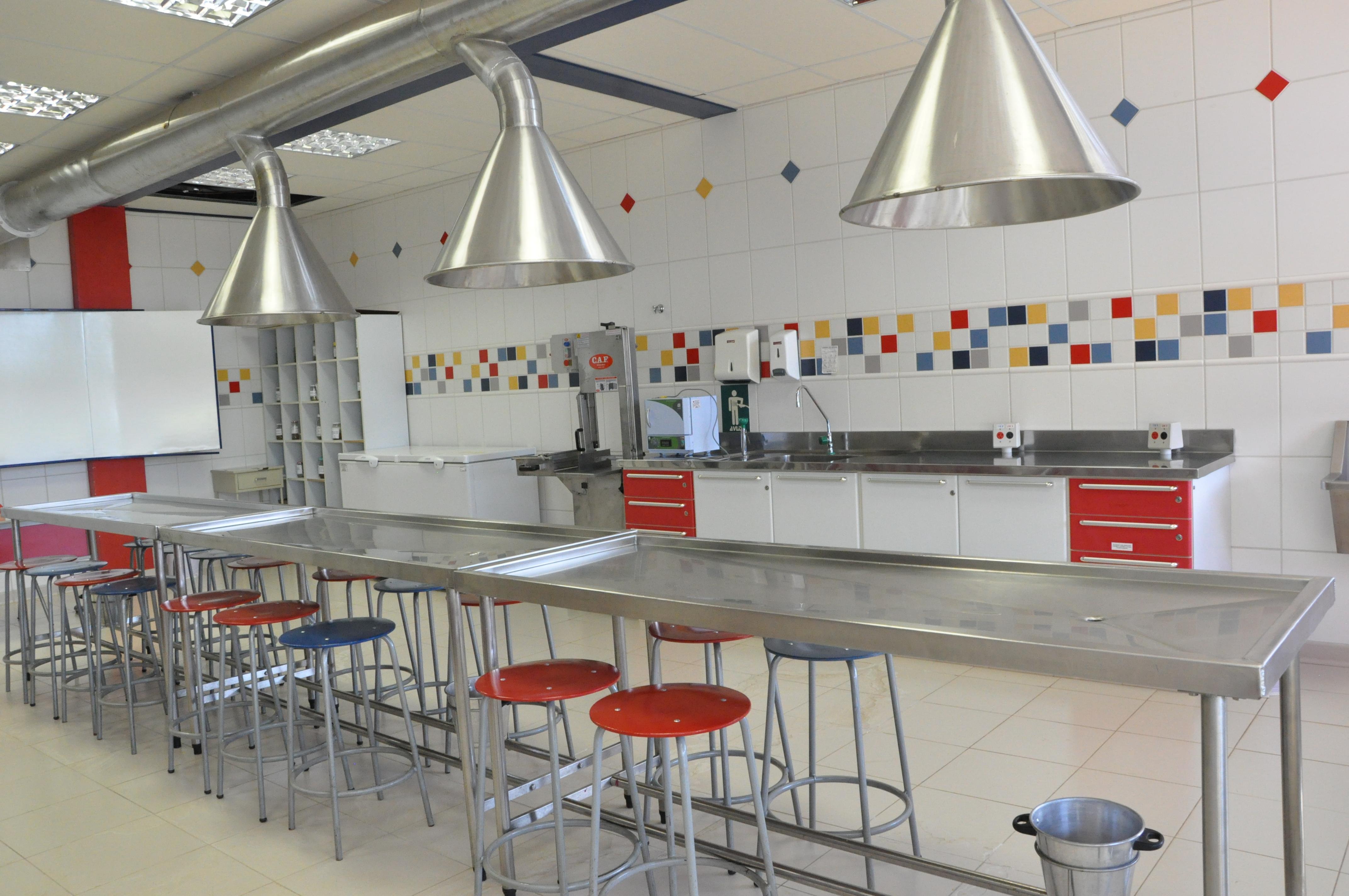 Laboratórios 34