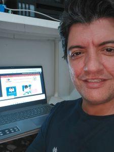 Dia do médico veterinário é comemorado de forma on-line 1