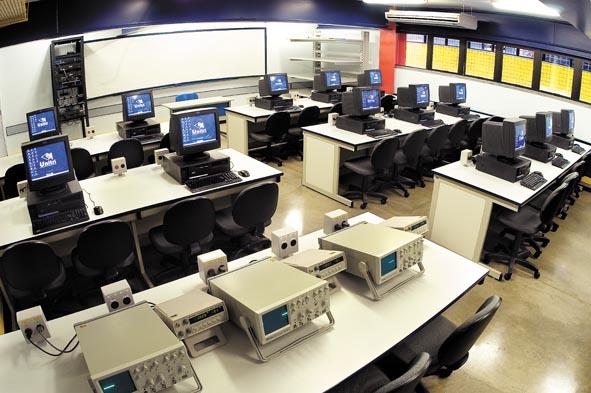 Laboratórios 18