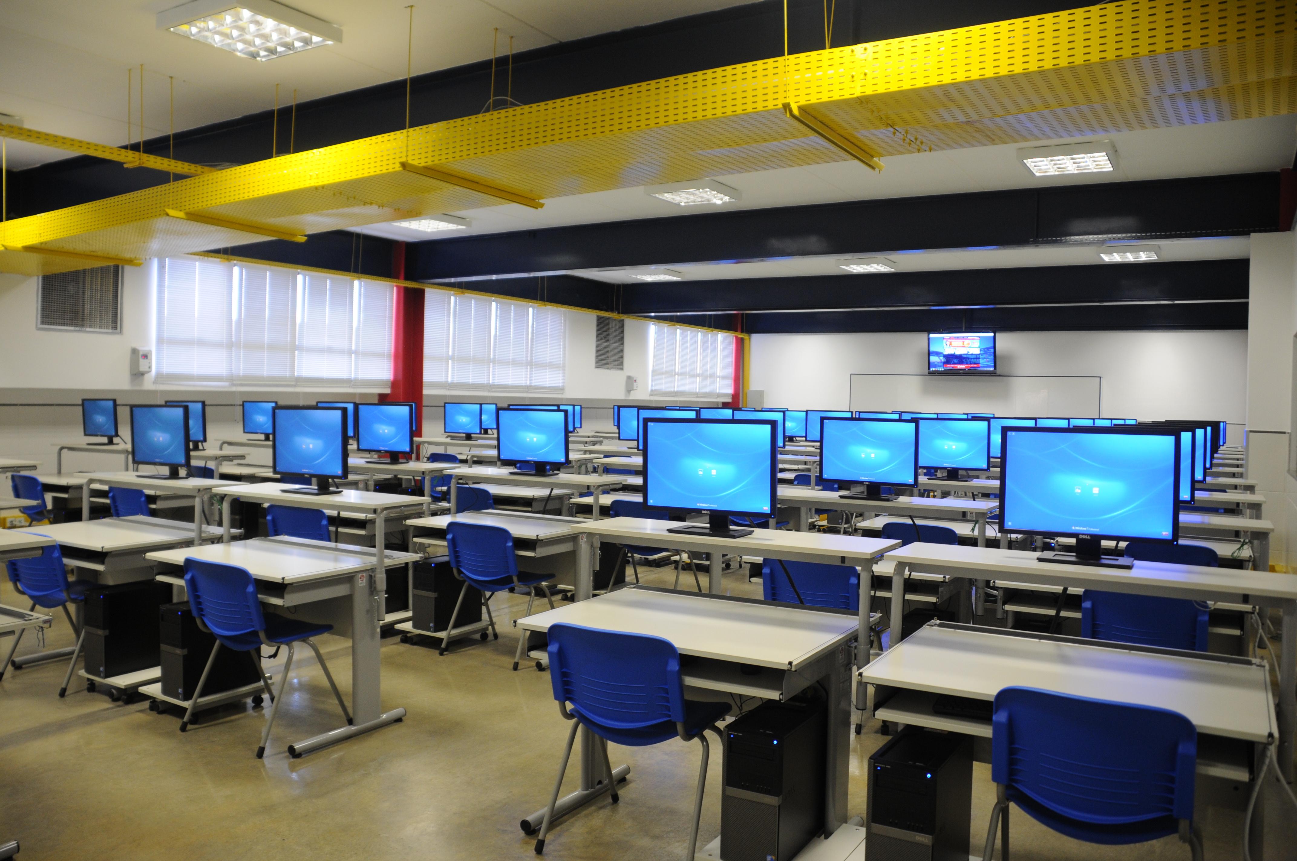 Laboratórios 31