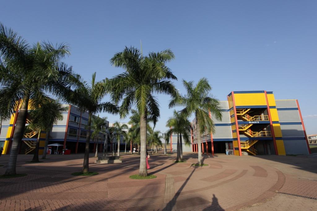 Campus 3