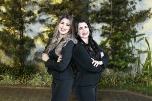 Dupla comemoração: mãe e filha são aprovadas no XXIII Exame da OAB