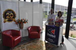 Alunos e professores participam do 2º Congresso Mineiro de Odontologia 4
