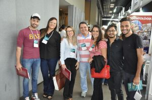 Alunos e professores participam do 2º Congresso Mineiro de Odontologia 5