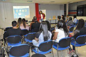"""X Semana de Extensão dos cursos EaD e Unitri aborda o """"Engajamento e Propósito na Vida e nas Organizações"""" 1"""