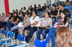 Unitri promove mini-curso para Classes Terapêuticas e formas de Dispensação 1