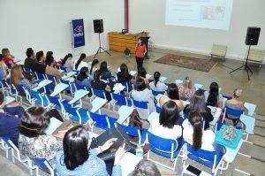 Unitri promove mini-curso para Classes Terapêuticas e formas de Dispensação 3