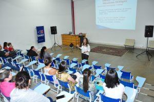 Unitri promove mini-curso para Classes Terapêuticas e formas de Dispensação 4