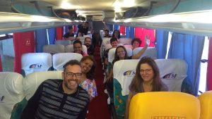 Finalistas do Agita Uberlândia participam de evento em Belo Horizonte 1