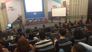 Finalistas do Agita Uberlândia participam de evento em Belo Horizonte 2