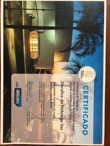 Professores do curso de Arquitetura e Urbanismo recebem certificado na Prefeitura de Uberlândia 2
