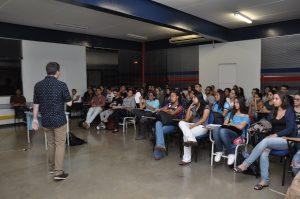 VII Semana Científica de Medicina Veterinária foi realizada com sucesso