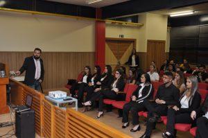 XV Reunião Anual de Farmácia é realizada no campus