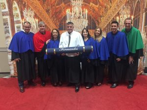 Colação de grau: Unitri lança novos profissionais ao mercado