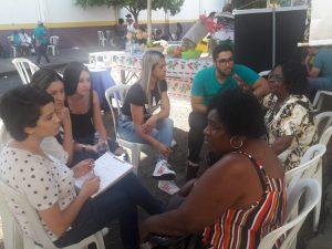 Unitri participa de ação no dia da Independência 2