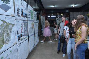 Curso de Arquitetura e Urbanismo realiza a 2ª edição da FAUP! 5
