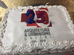 Curso de Arquitetura e Urbanismo realiza a 2ª edição da FAUP! 6